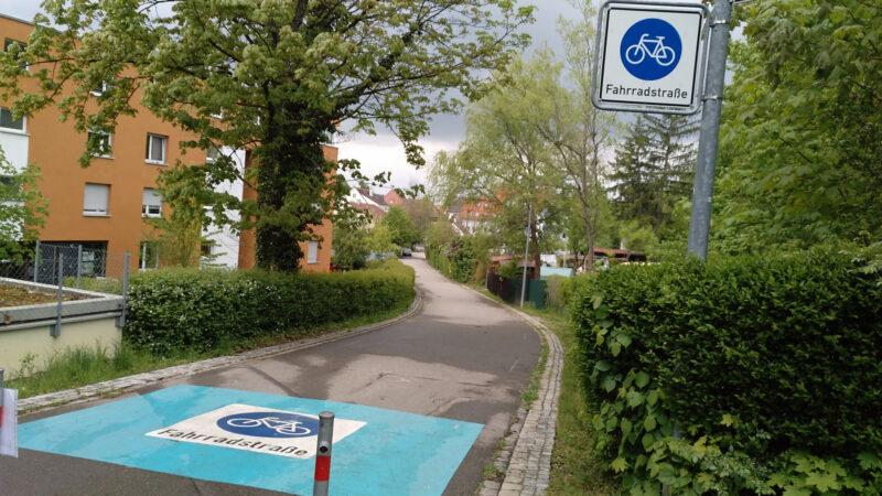 Fahrradstraße – Was ist erlaubt?