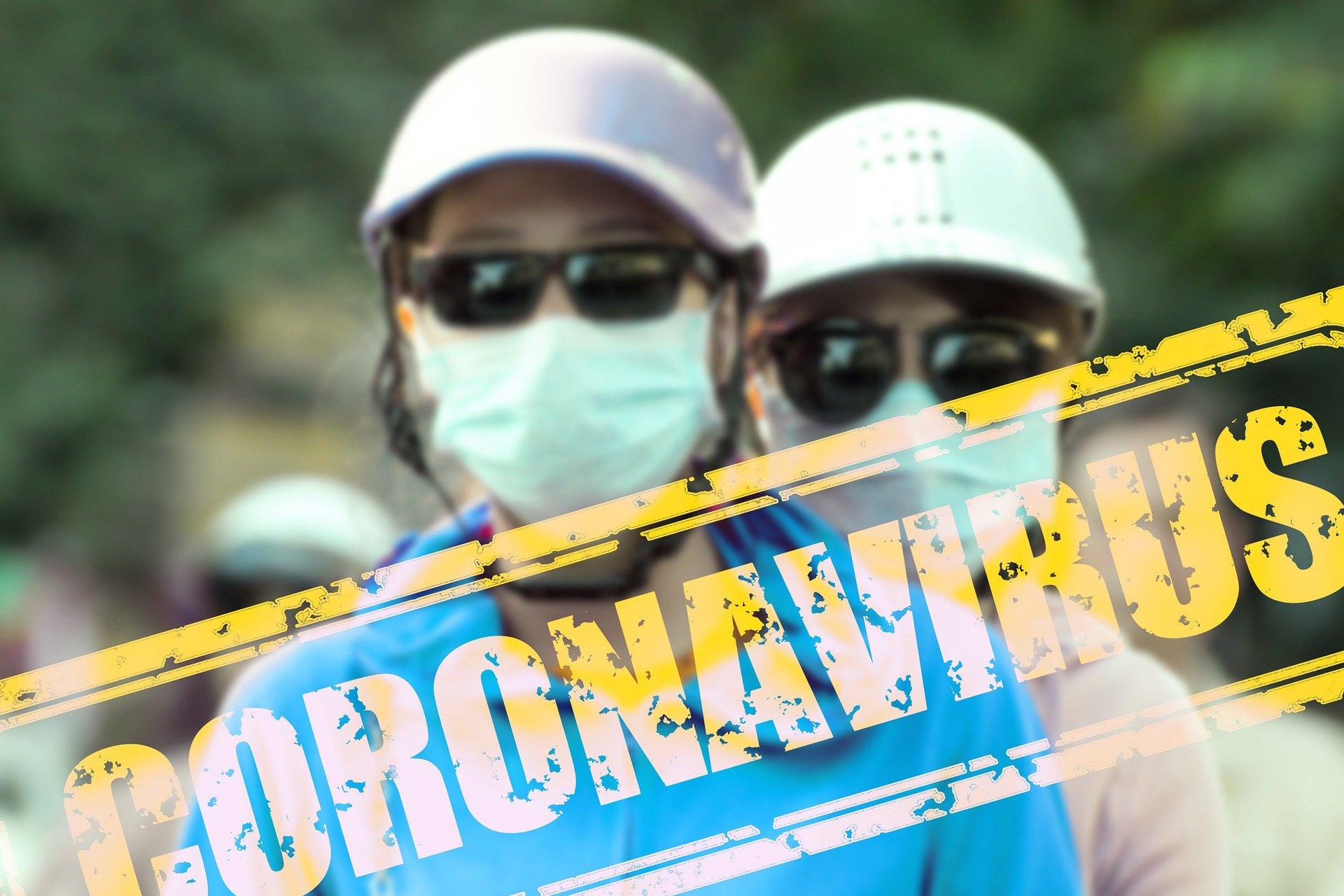 Coronavirus und Schule