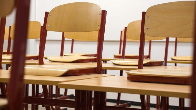 Kein schneller Start des Schulbetriebes