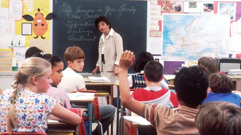Alle Schüler sollen noch vor den Sommerferien wieder in die Schule