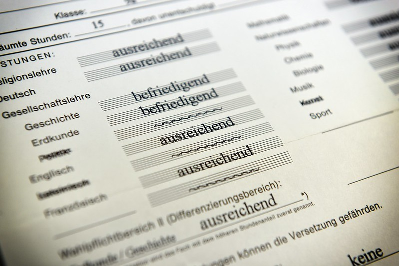 Abitur 2019: Durchschnittsnote 2,36 an allgemeinbildenden Gymnasien