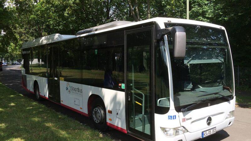 Land ersetzt Busfahrtickets