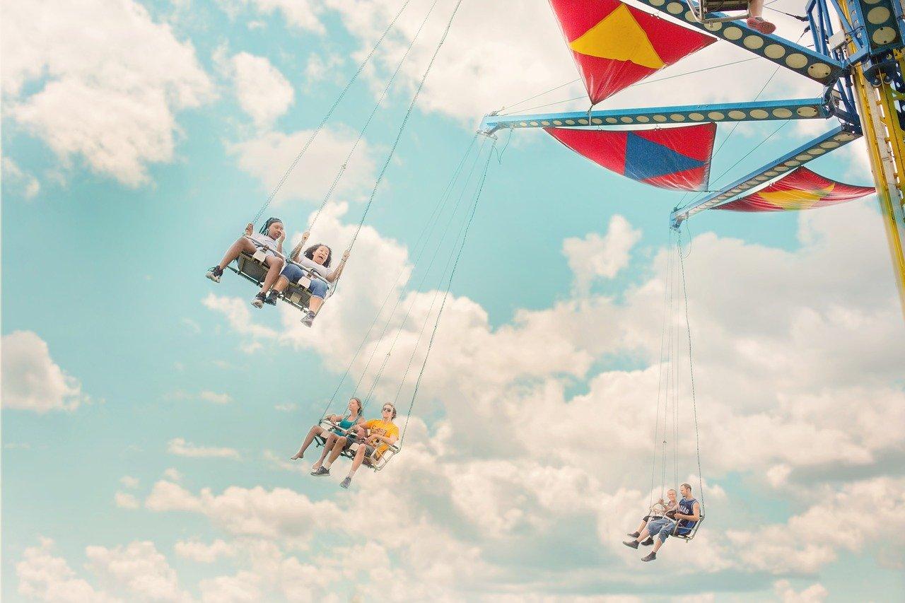 Öffnung von Freizeitparks mit neuer Corona-Hygiene-Verordnung