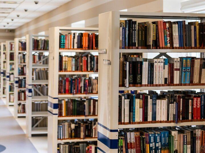 Stadtbibliothek Reutlingen hat ab 5. Mai wieder geöffnet