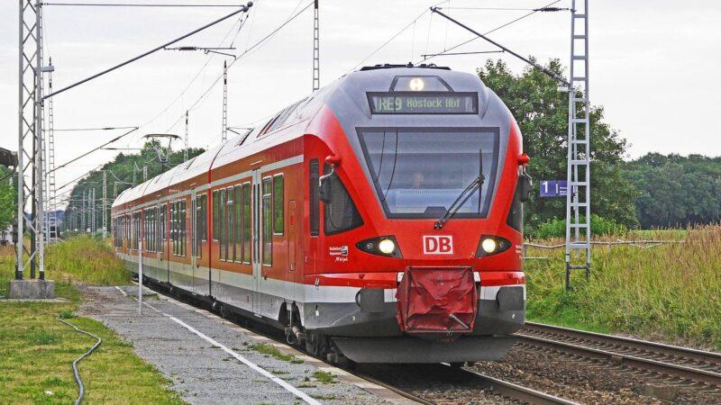 Regionalzüge in BW mit Pünktlichkeit von bis zu 98 Prozent