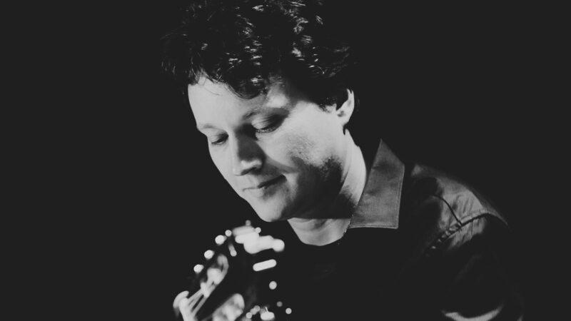 »Musik ist seelischer Reichtum« Interview mit Philip Reinhardt