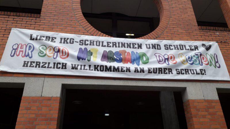 Neue Fünftklässler: Schule veröffentlicht Infovideos für Eltern