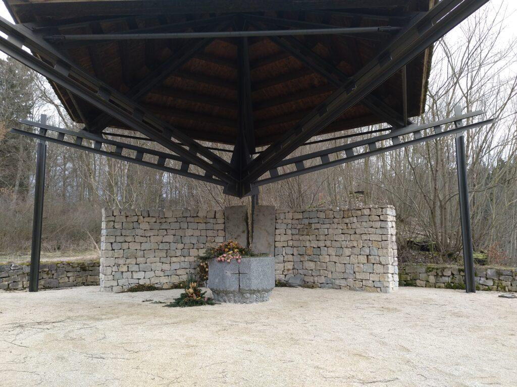 Geschichtsfahrt zur Tötungsanstalt Grafeneck