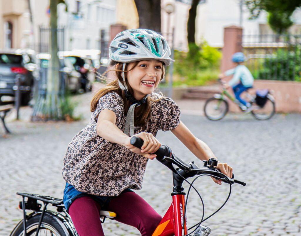 IKG Fahrrad Cup 2021 - Stadtradeln - Themenseite