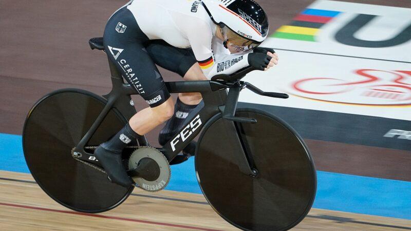 Ehemalige IKG-Schülerin Franziska Brauße holt Olympia Gold in Tokio und bricht Weltrekord